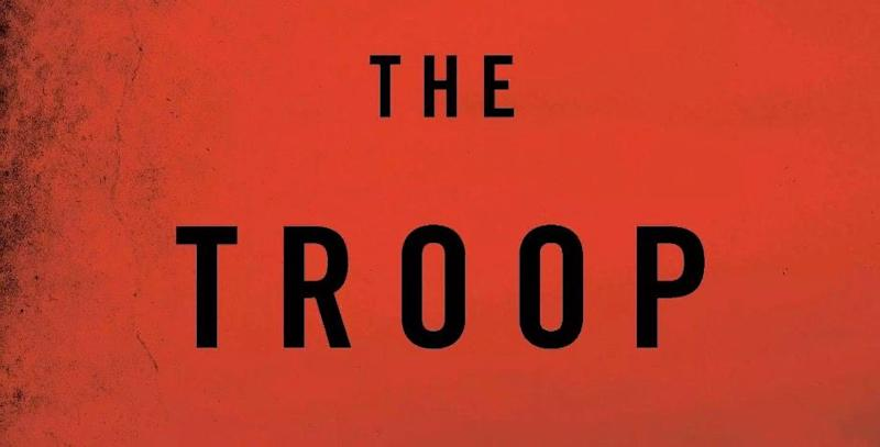 James Wan to produce adaptation of Nick Cutter's The Troop
