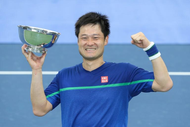 US Open virus success points way for Tokyo Games: wheelchair tennis champ