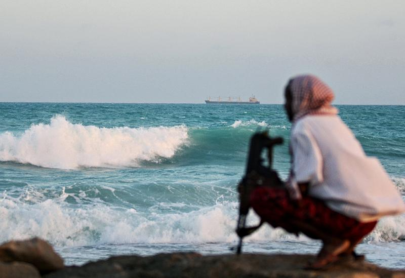 International naval patrols and anti-piracy measures on commercial ships have practically eradicated Somali piracy since its peak in early 2011