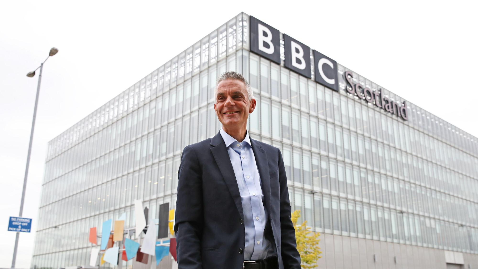 BBC boss warns of 'growing assault on truth' around the world
