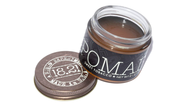 This pomade lets you get that perfectly sculpted look. (Photo: Amazon)