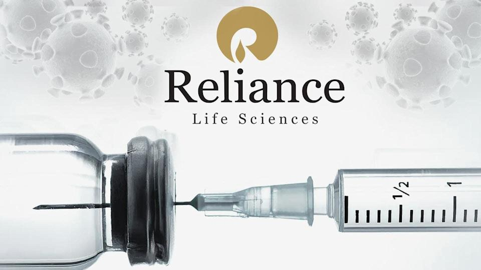 Reliance Life Sciences gets approval for COVID-19 vaccine trial