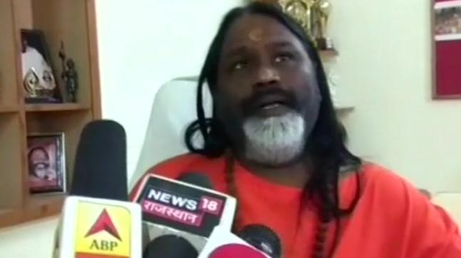A case has been registered by a former disciple who alleged that Daati Maharaj repeatedly raped her at his ashrams in Delhi and Rajasthan two years ago.