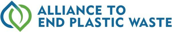 The Alliance to End Plastic Waste Logo