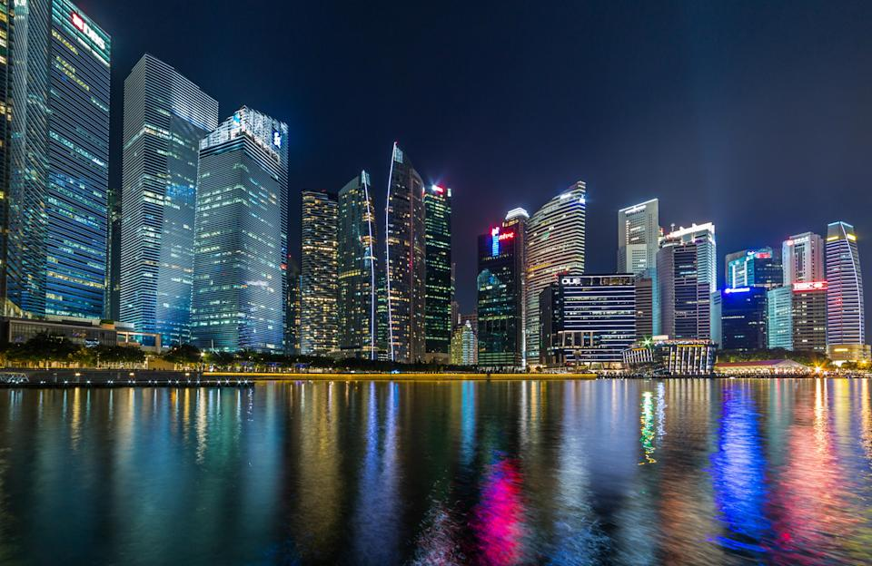 <p>In a statement, Philippe May, managing director of Arton Capital's Singapore office, said the ranking 'is a testament of Singapore's inclusive diplomatic relations and effective foreign policy.' Passport holders have the most visa-free access in the world and only require a visa application to a few countries, including Algeria, Chad and Eritrea. (Getty) </p>