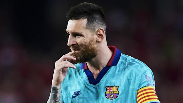 """The Frenchman says his side are prepared for a crucial clash in La Liga with an arch rival and are ready to """"enjoy"""" the occasion at Camp Nou"""