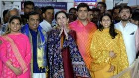 IT Department sends notice to Ambani family for undisclosed foreign assets