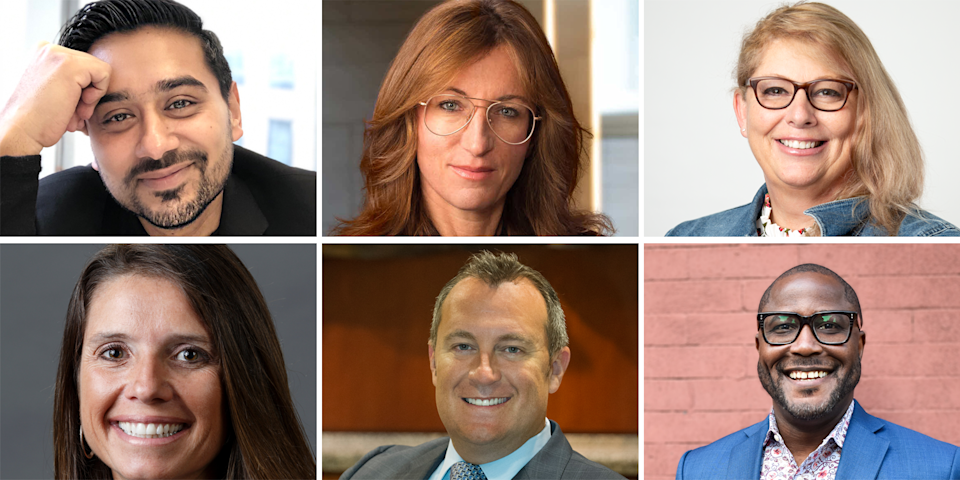 The OUTstanding Top 100 Role Model LGBT+ Executives 2019