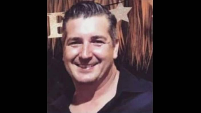 Edgar Gonzalez, a Class of 1994 graduate of Christopher Columbus High School in West Miami-Dade, died in the collapse of the Champlain Towers South in Surfside on June 24, 2021.