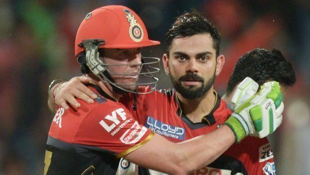 AB de Villiers will don the RCB jersey once again
