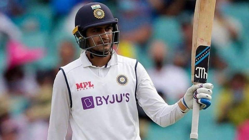 No replacement for injured Shubman Gill in England: BCCI