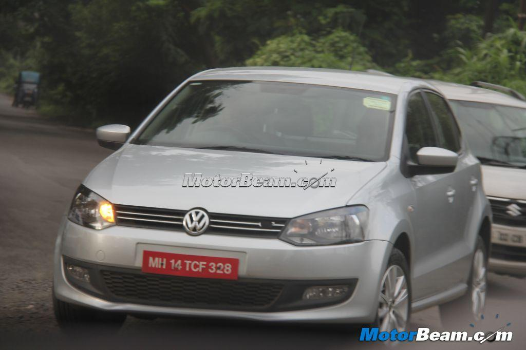 Volkswagen will launch quite a few variants of the Polo in 2013 including more powerful engines - 1.2 TSI petrol and 1.6 TDI diesel.