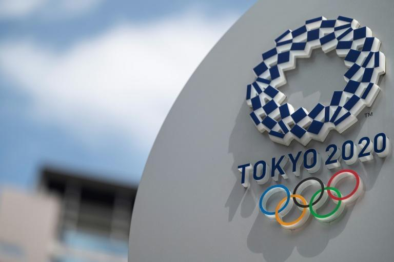 Opposition to the Olympics in Japan remains strong