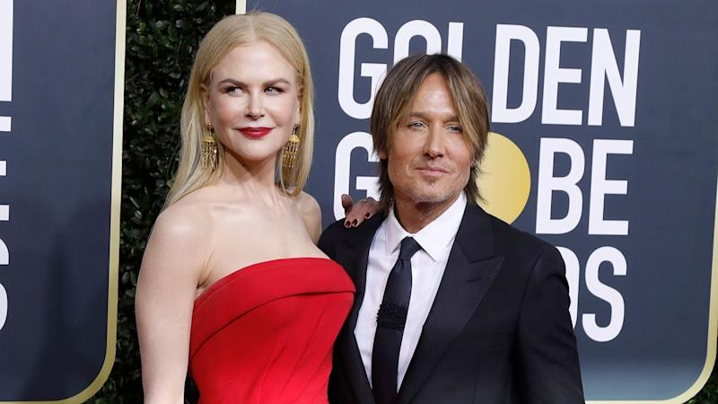 Nicole Kidman Says She Was 'More Scared' Before She Met Keith Urban: 'Now I Feel Protected'
