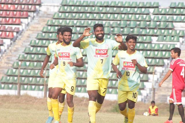 Kerala outclassed Chandigarh 5-1 while defending champions Bengal thumped Manipur 3-0 in their opening fixtures…