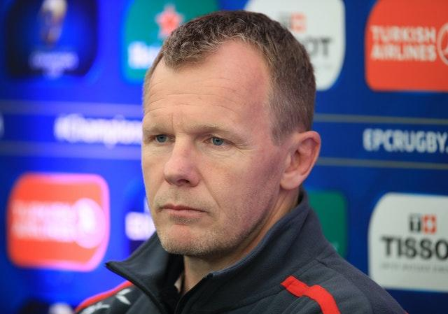 Saracens boss Mark McCall says it is a worrying time for the sport