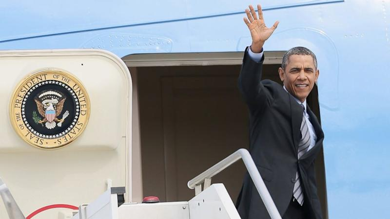 7 Days, 4 Countries, 5 Things to Watch As Obama Returns to Asia