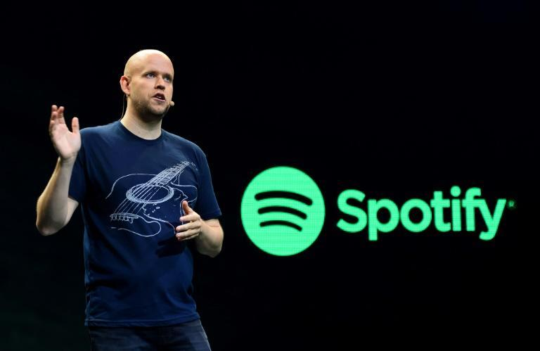 Streaming platforms, led by Spotify, Apple and Deezer, now account for 62.1 percent of global music revenues, the report said, with some 443 million paying subscribers.