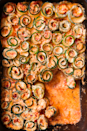 "<p>Search no further for the perfect low-carb alternative to heavy pasta.</p><p>Get the recipe from <a href=""https://www.delish.com/cooking/recipe-ideas/recipes/a47882/zucchini-lasagna-roll-ups-recipe/"" rel=""nofollow noopener"" target=""_blank"" data-ylk=""slk:Delish"" class=""link rapid-noclick-resp"">Delish</a>.</p>"