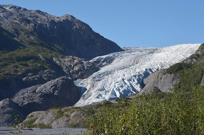 March 2019 may prove to be the warmest March on record for many places in Alaska, with temperatures for some northern cities and towns potentially soaring 25 to 40 degrees Fahrenheit above normal (AFP Photo/MANDEL NGAN)