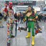 New York Comic Con 2019 - Day 1