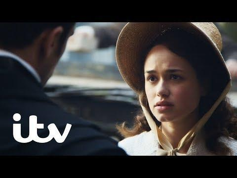 """<p><strong>IMDb says: </strong>About Charlotte Heywood, a spirited and impulsive woman who moves from her rural home to Sanditon, a fishing village attempting to reinvent itself as a seaside resort.</p><p><strong>We say:</strong> It's based on Jane Austen's unfinished novel of the same name and comes with everything you could ever want from the genre; bonnets, families seeking their fortune and and men saying """"enchanted"""" while kissing ladies' hands. Sold.</p><p><a href=""""https://www.youtube.com/watch?v=Ghbi0SXU-FA"""" rel=""""nofollow noopener"""" target=""""_blank"""" data-ylk=""""slk:See the original post on Youtube"""" class=""""link rapid-noclick-resp"""">See the original post on Youtube</a></p>"""