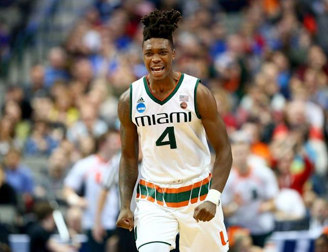 Lonnie Walker IV, a scoring guard in a class stocked with big men, relishes the opportunity to cut against the grain. In advance of the 2018 NBA draft, he revealed a never-ending list of quirks.