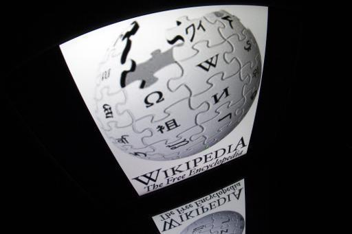Britons trust Wikipedia 'more than the news'