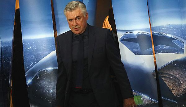 International: Ancelotti: Premier League statt Nationaltrainer?