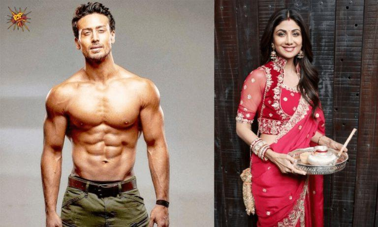 Shilpa Shetty Kundra Advises Tiger Shroff By Saying, 'Nazar utaar lena' For This Thing!