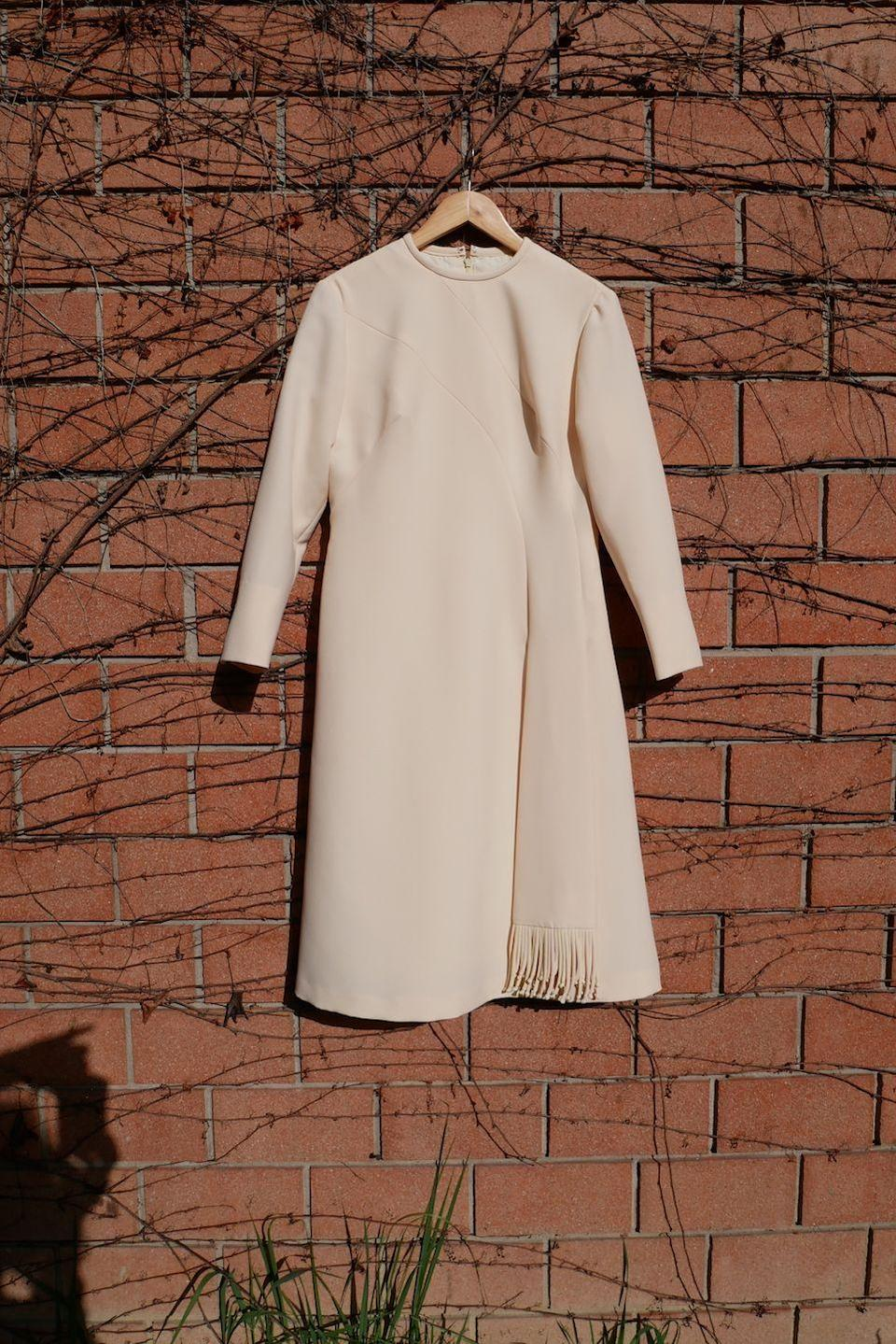 """<p>'I offer a carefully curated selection of vintage, trying to combine minimal pieces with statement ones, while keeping it harmonious,' founder Raluca Smadu said of her vintage shop D'autrefois Vintage.</p><p>'Alongside timeless classics, I aim to have my shop stocked with on the trend pieces, with a focus on the streetwear. I'm always on the hunt for designer pieces and I want my shop to be the living proof that quality, affordability, sustainability and style can really go hand in hand.'</p><p><a class=""""link rapid-noclick-resp"""" href=""""https://www.etsy.com/shop/DAutrefoisVintage"""" rel=""""nofollow noopener"""" target=""""_blank"""" data-ylk=""""slk:SHOP D'AUTREFOIS VINTAGE NOW"""">SHOP D'AUTREFOIS VINTAGE NOW</a></p>"""