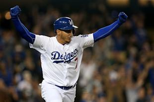 Why doesn't Alex Guerrero get more at-bats? Ask Don Mattingly. (Getty)