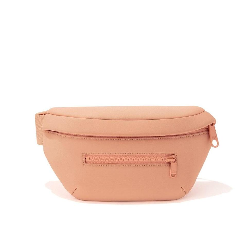 <p>You can't go wrong with this popular <span>Dagne Dover Ace Fanny Pack</span> ($65, originally $85).</p>