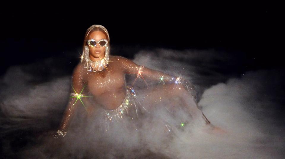 black is king find your way back beyonce
