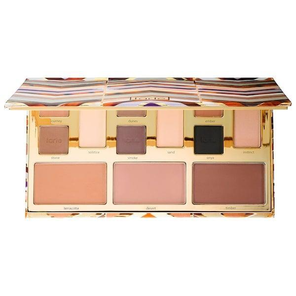 <p>Contour and shade with the best of them, thanks to this <span>Tarte Clay Play Face Shaping Palette</span> ($25, originally $45).</p>