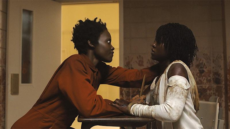 Jordan Peele's 'Us' Scares Up $70 Million, 'Captain Marvel' Falls Off