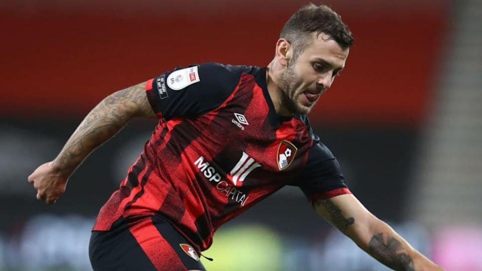 AFC Bournemouth v Sheffield Wednesday - Sky Bet Championship   Michael Steele/Getty Images