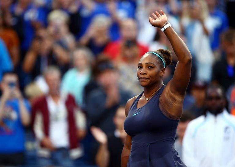 Days afer retiring from the WTA Toronto final after four games, Serena Williams pulled out of the Cincinnati Masters prior to her scheduled first-round match