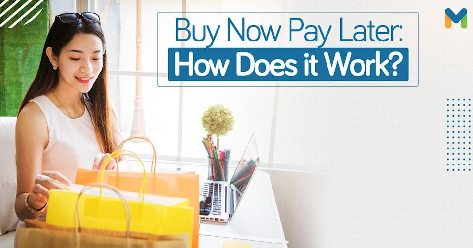 buy now pay later in the Philippines   Moneymax