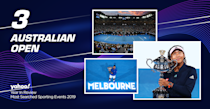 Novak Djokovic claimed his record seventh Australian Open title after outclassing long-time rival Rafael Nadal in straight sets at the Melbourne Park. Naomi Osaka overcame a dramatic second-set wobble to beat Petra Kvitova in the women's singles final, securing her second successive Grand Slam title.