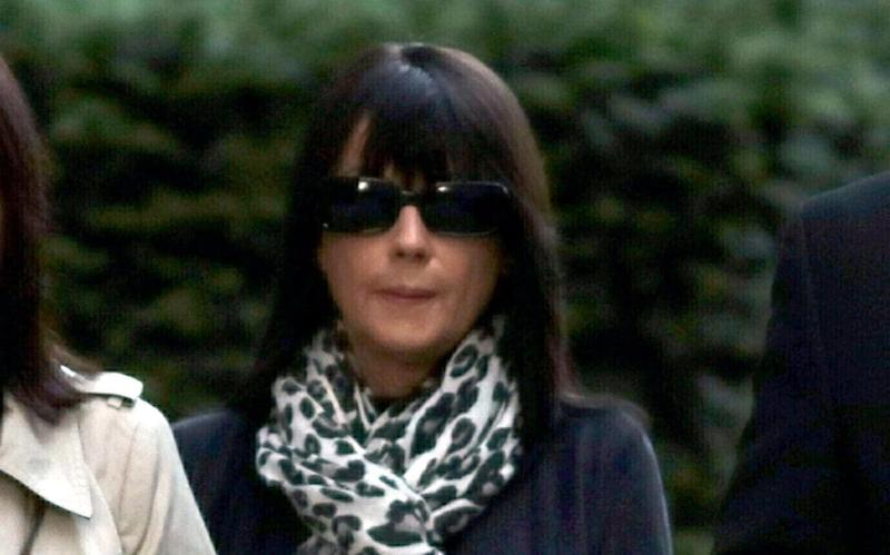 Gail Purcell has been cleared of causing death by dangerous driving after cyclist Mick Mason was killed riding along Regents Street