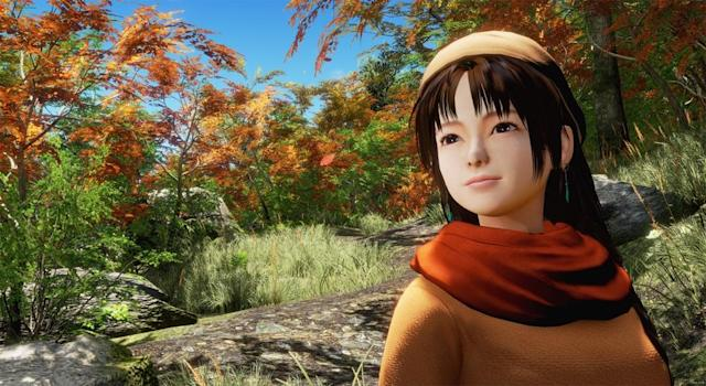 It's taken quite some time, 17 years to be exact, but Shenmue III is finally coming in 2018. We hope.