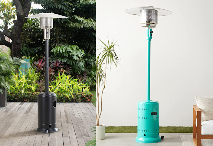 If you're in the market to extend the life of your outdoor entertaining space, consider investing in a patio heater for your home.