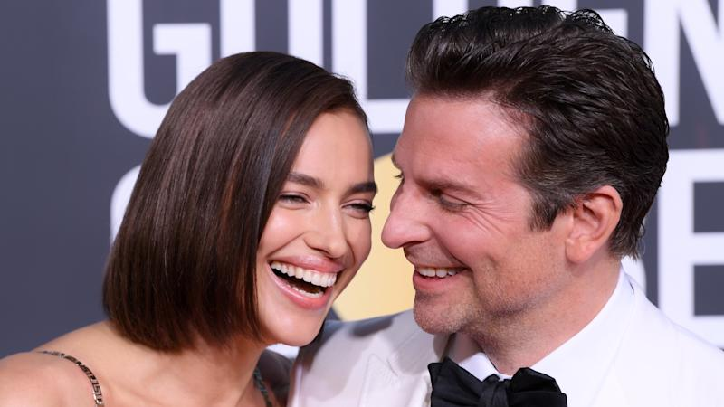 Irina Shayk coping well with split from Bradley Cooper, here's a proof