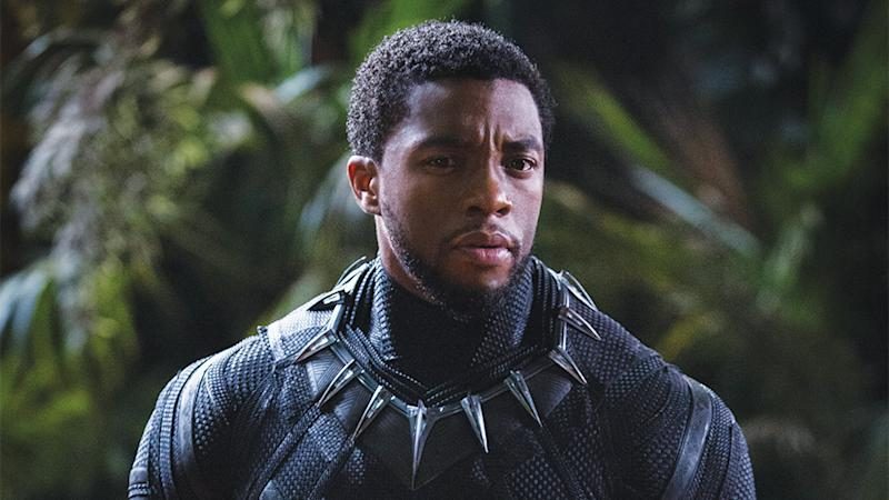 Black Panther 2 Given Release Date At D23