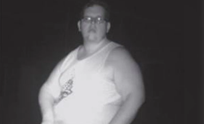 A Florida man had 'a midnight rendezvous' at a construction site. Cops want him