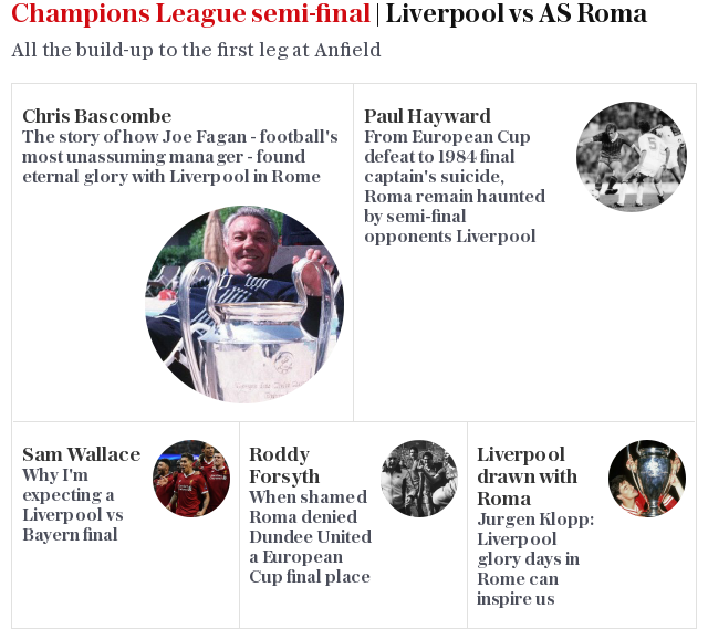 Liverpool vs Roma: Team news, latest odds, TV details and prediction for Champions League semi-final