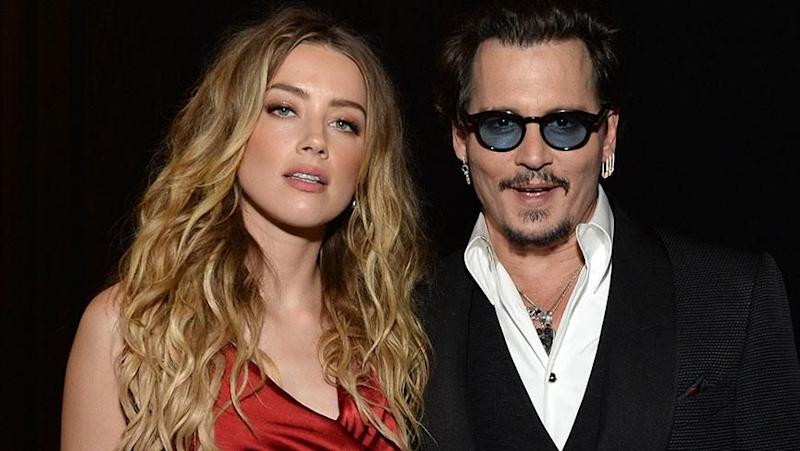 Amber Heard says she was assaulted by Johnny Depp throughout their