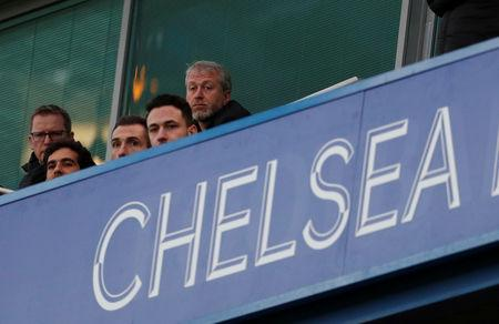 Roman Abramovich in multibillion-pound plot to sell Chelsea