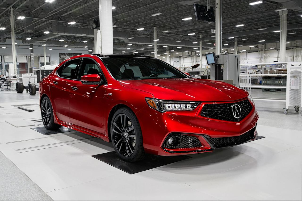 """<p>We'll admit this is something of a head scratcher to us. Typically, describing a car as """"hand built"""" evokes imagery of Rolls-Royces, Mercedes-AMG engines, and other overt displays of uniqueness.</p>"""